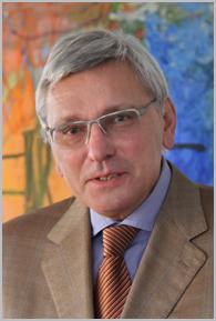 Profilbild von Herrn Prof. Dr. Vorwerk